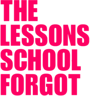 The Lessons School Forgot (2017)